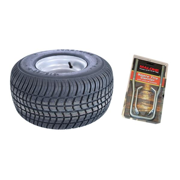 Malone Auto Racks - Spare Tire for XtraLight LowMax Trailer