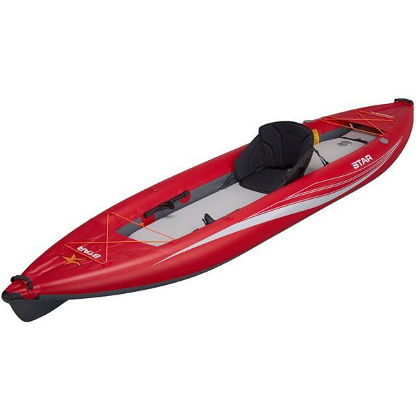 NRS - Star Paragon XL Inflatable Kayak