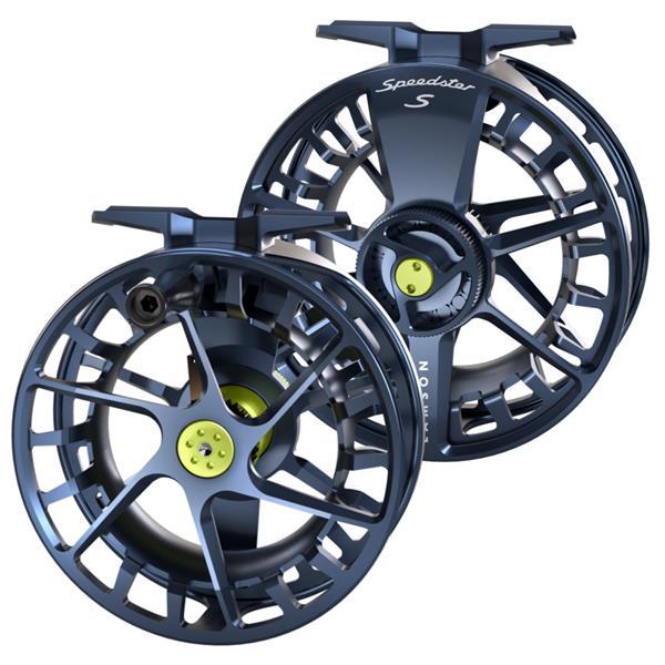 Waterworks Lamson - Speedster S HD Fly Fishing Reel