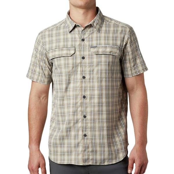 Columbia - Men's Silver Ridge 2.0 Multi Plaid Shirt