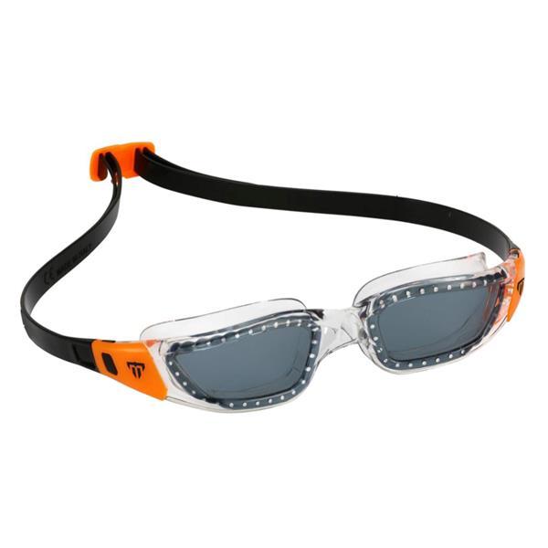 Michael Phelps - Tiburon Goggles Smoke Lens