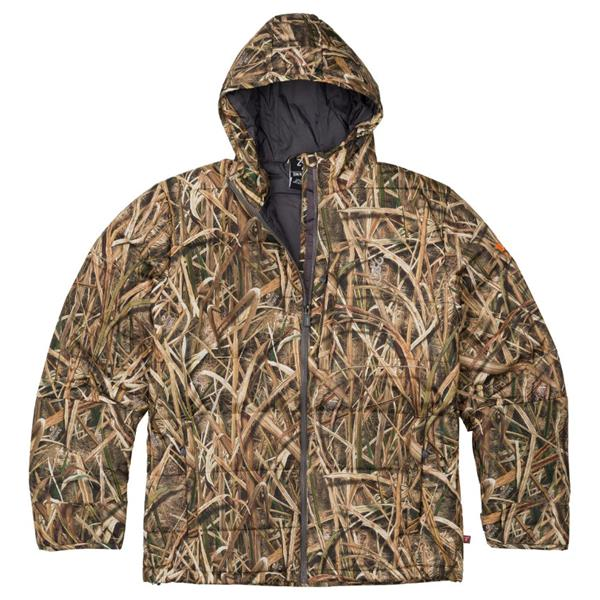 Browning - Men's Wicked Wing Super Puffy Parka