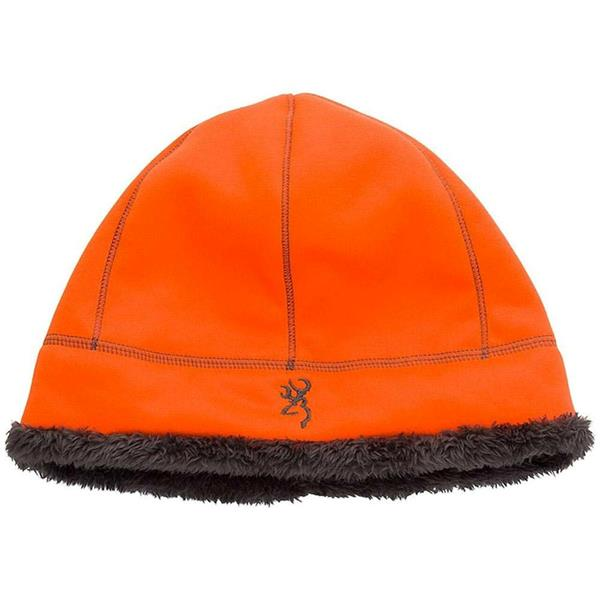 Browning - High Pile Wicked Wing Beanie