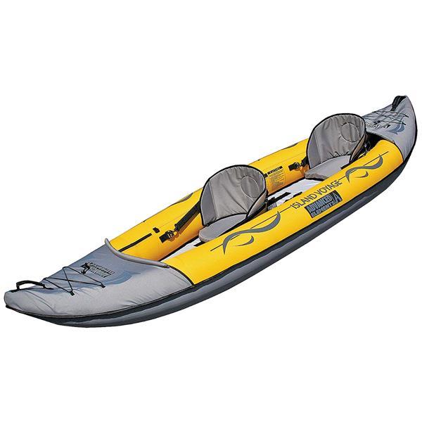 Advanced Elements - Kayak gonflable Island Voyage 2