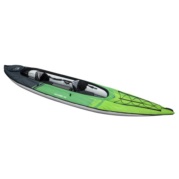 Aquaglide - Kayak Navarro 145 Convertible