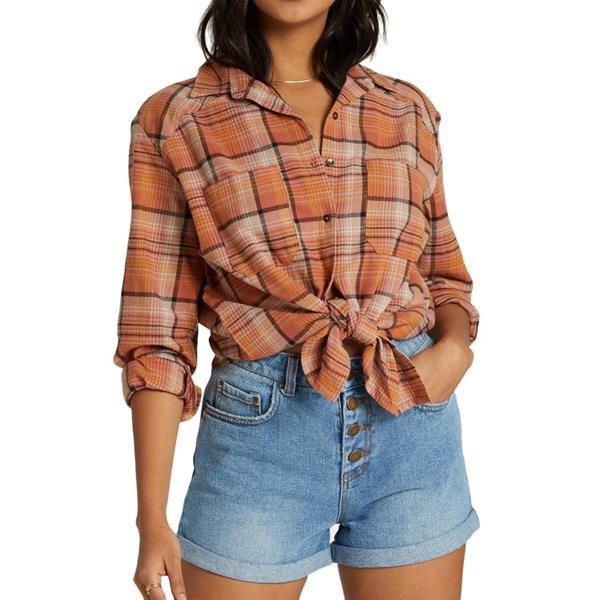 Billabong - Women's East Light Shirt