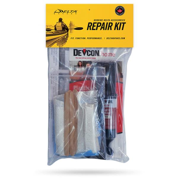 Delta Kayak - Delta Reparation Kit