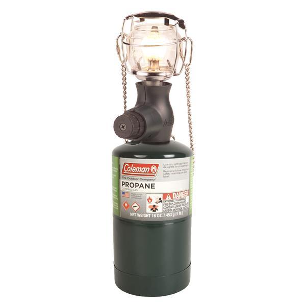 Coleman - Lanterne compacte au propane