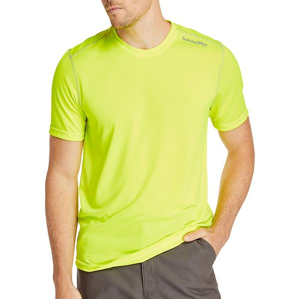 Timberland PRO - Men's Timberland Pro Wicking Good Sport Work T-Shirt