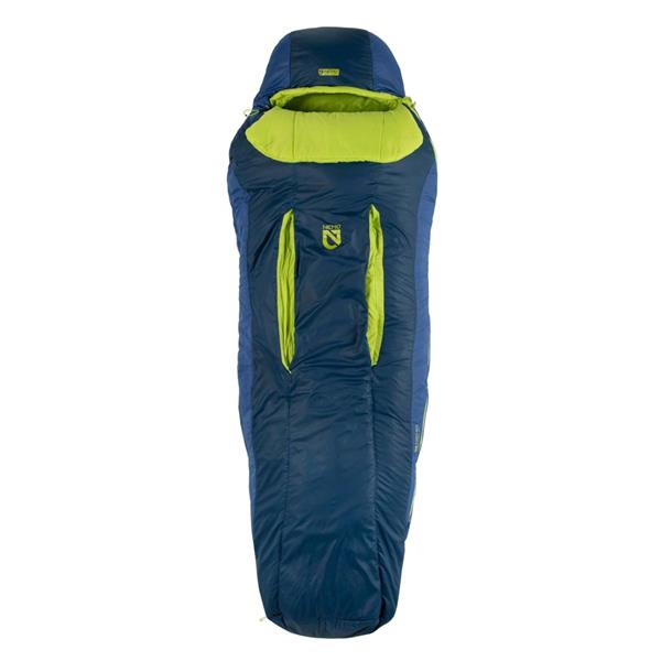 NEMO Equipment - Men's Forte -7 °C Sleeping Bag - Long