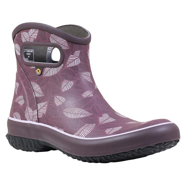Bogs - Women's Patch Ankle Boots