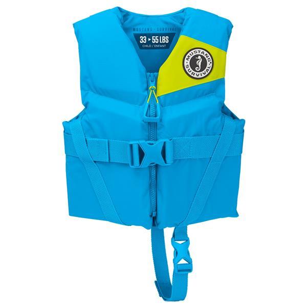 Mustang Survival - Rev Child Vest