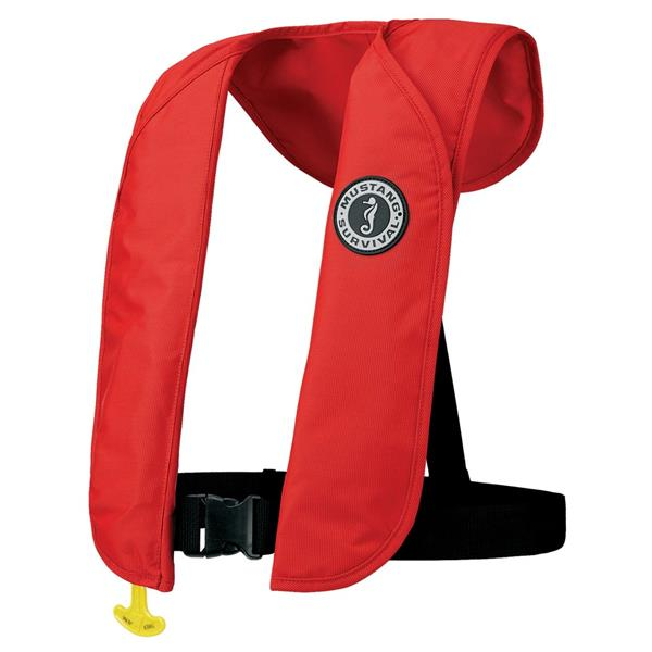 Mustang Survival - MIT 70 Manual Inflatable PFD