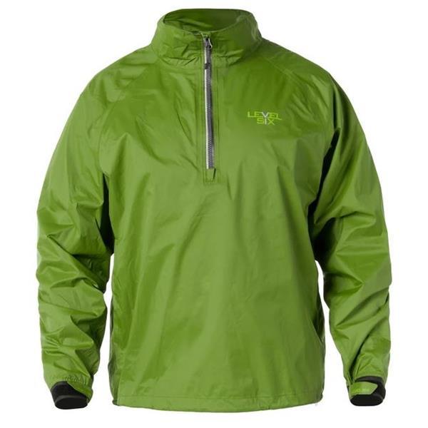 Level Six - Men's Niagara Splash Jacket