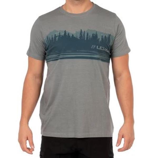 Level Six - Men's Northern Lake T-shirt