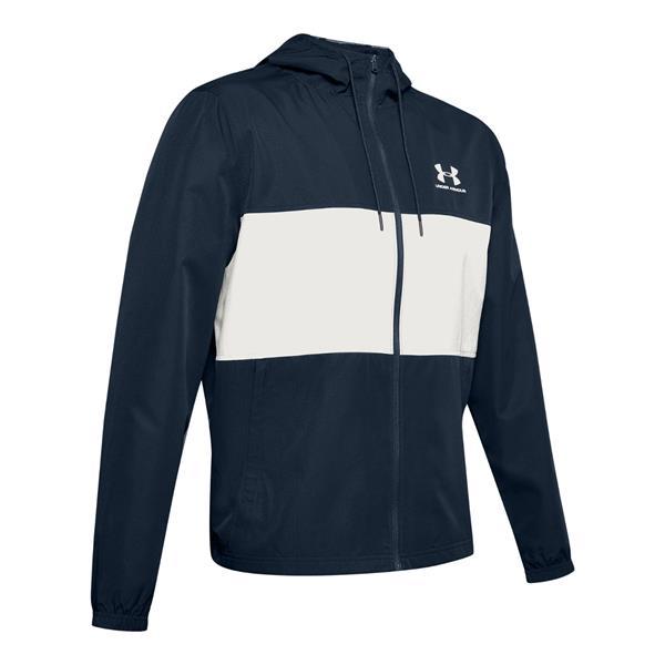 Under Armour - Men's Sportstyle Wind Jacket