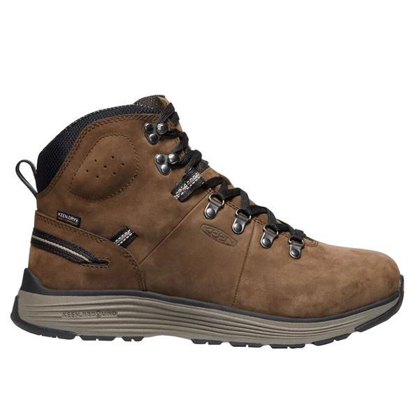 Keen - Men's Waterproof Manchester Boots
