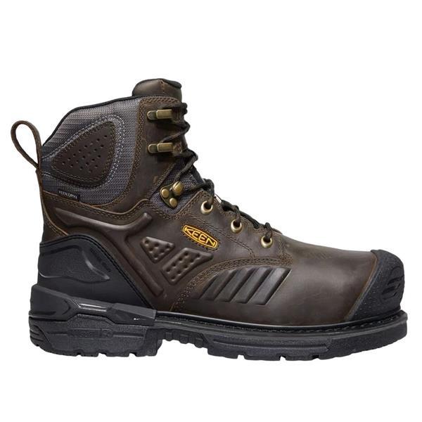 Keen - Men's Philadelphia Security Waterproof Boots