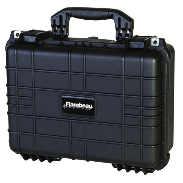 Flambeau - HD Pistol Case - Medium