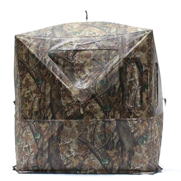 Altan Safe Outdoors - Cache 270 Panoramic View