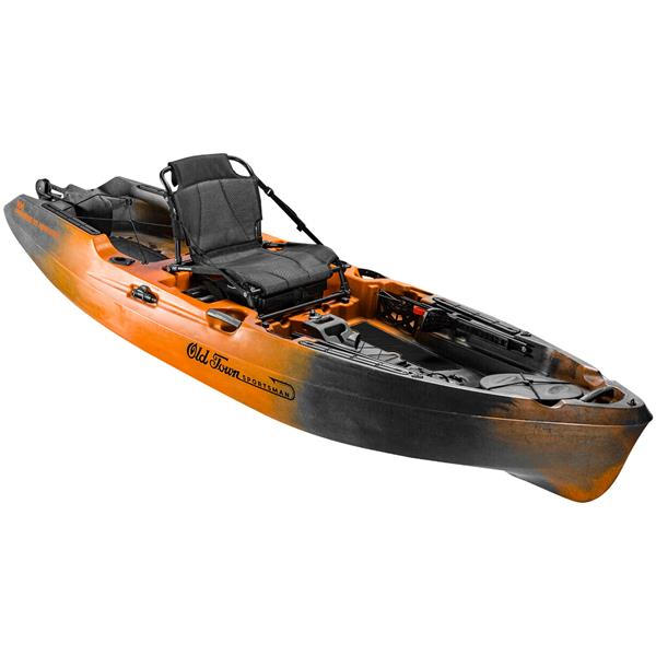 Old Town - Sportsman 106MK Kayak