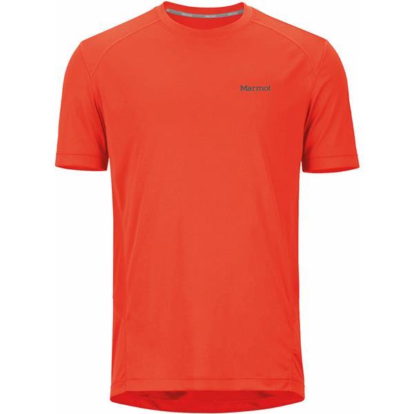 Marmot - Men's Windridge Short Sleeved T-Shirt