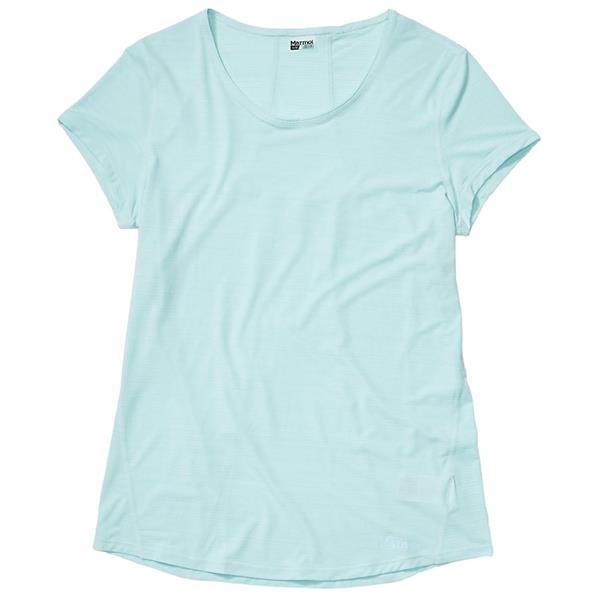 Marmot - Women's Aura Short-Sleeve Shirt