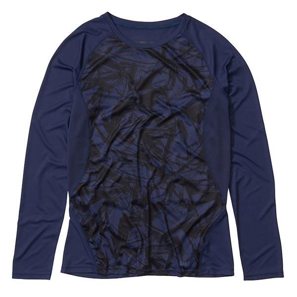 Marmot - Women's Crystal Long-Sleeve Shirt