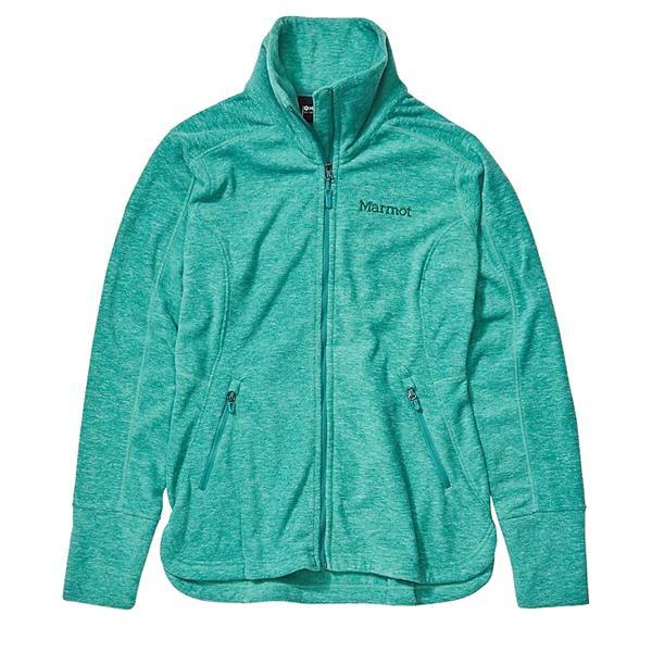 Marmot - Women's Pisgah Fleece Jacket