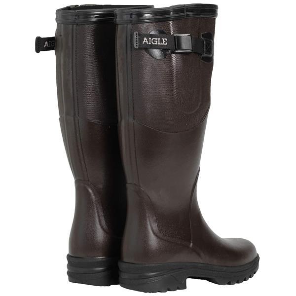 Aigle - Women's Reva Boots