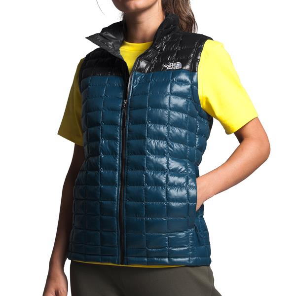 The North Face - Women's Thermoball Eco Vest