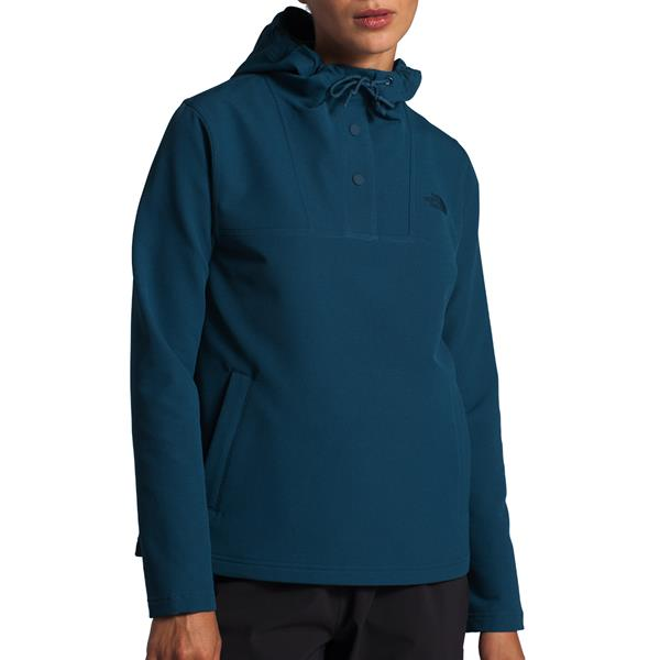 The North Face - Women's Tekno Ridge Pullover Hoodie