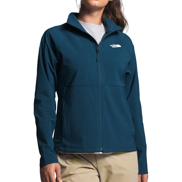 The North Face - Women's Apex Nimble Jacket