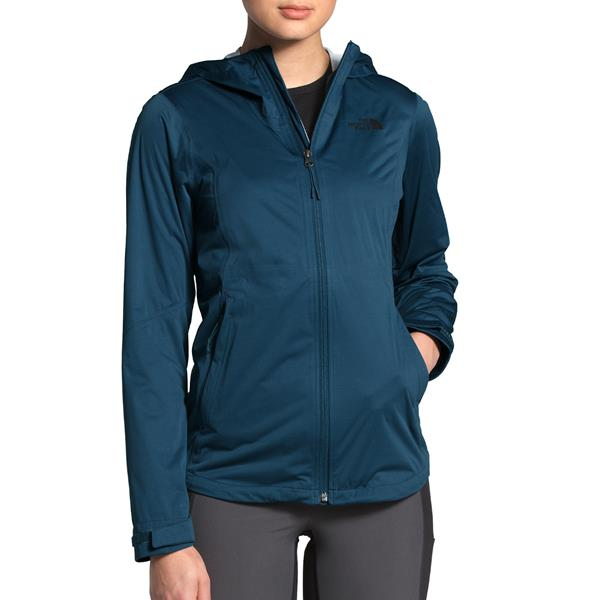 The North Face - Women's Allproof Stretch Jacket