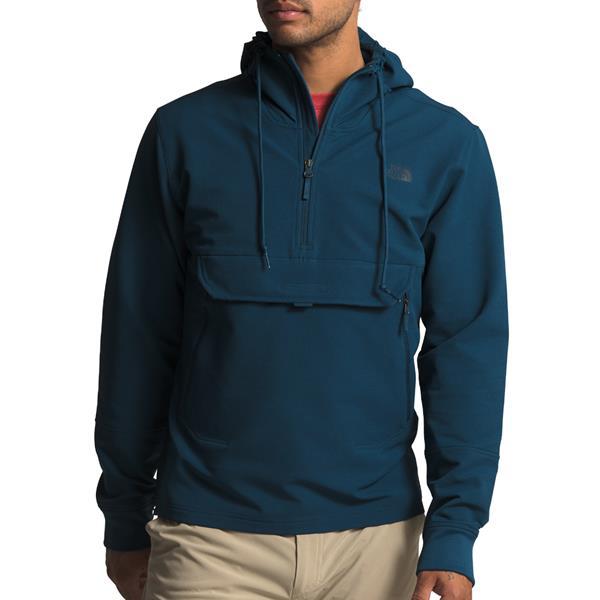 The North Face - Men's Tekno Ridge Pullover Hoodie