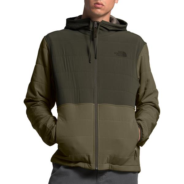 The North Face - Men's Mountain 3.0 Sweatshirt Hoodie