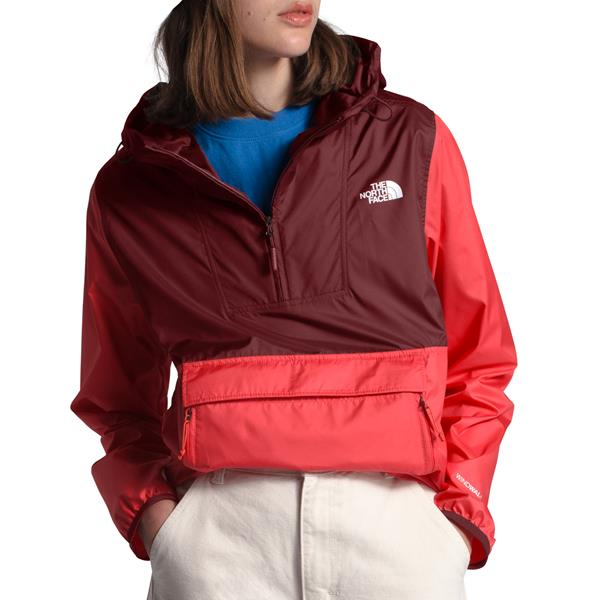 The North Face - Women's Fanorak 2.0 Jacket