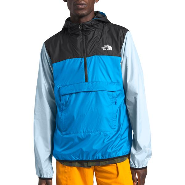 The North Face - Men's Anorak Fanorak