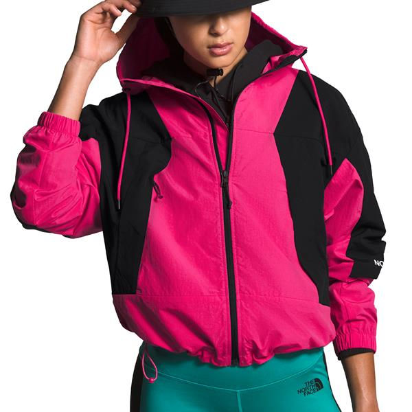 The North Face - Women's Peril Wind Jacket