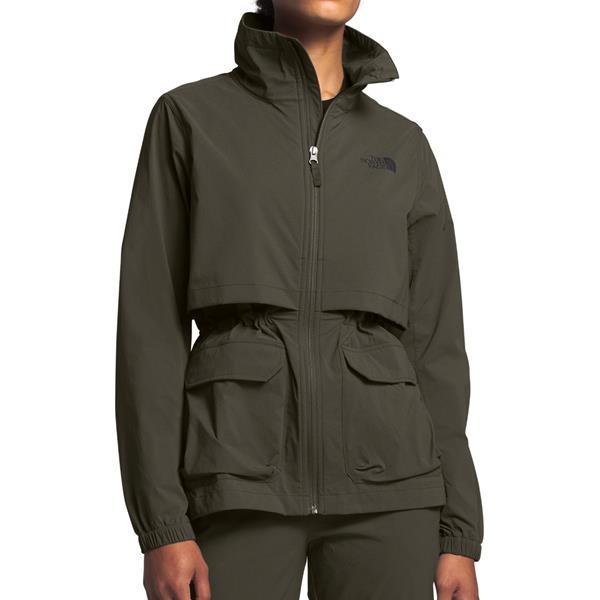 The North Face - Women's Sightseer II Jacket