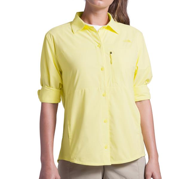 The North Face - Chemise Outdoor Trail pour femme