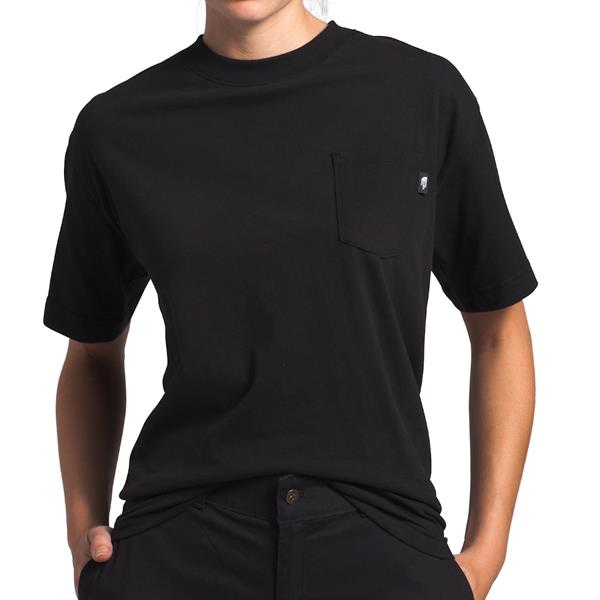 The North Face - Women's Relaxed Pocket T-Shirt