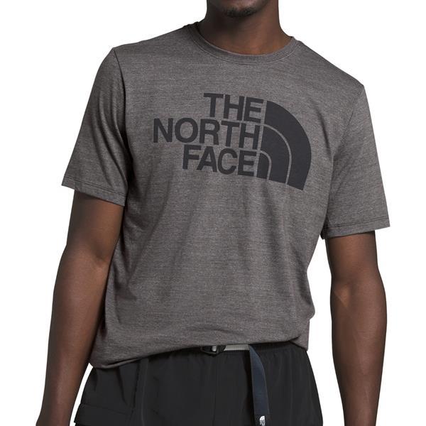 The North Face - Men's Half-Dome Tri-Blend T-Shirt