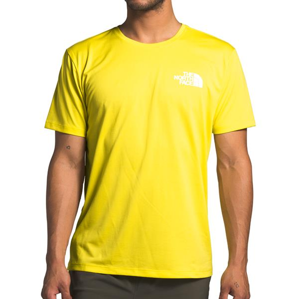 The North Face - T-shirt Reaxion pour homme