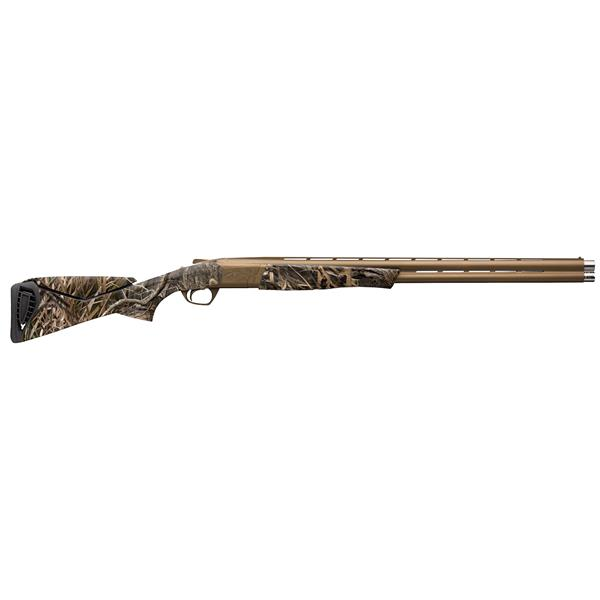 Browning - Fusil à bascule Cynergy Wicked Wing Mossy Oak Shadow Grass Habitat