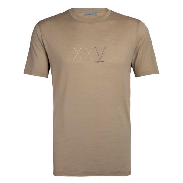Icebreaker - Men's Nature Dye Tech Lite Short Sleeve Shirt