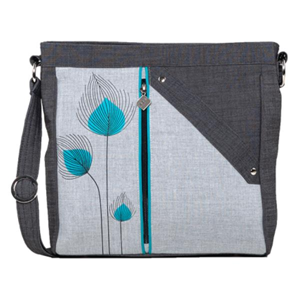 Jak's - Baffin Cross Body Bag