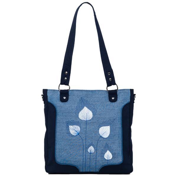 Jak's - Barbade Handbag