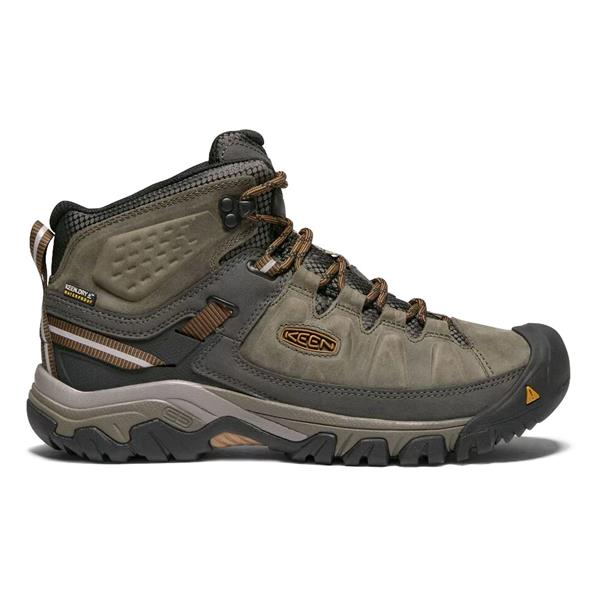 Keen - Men's Targhee II Mid Waterproof Boot