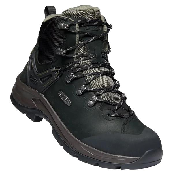 Keen - Bottes Wild Sky Mid Waterproof pour homme